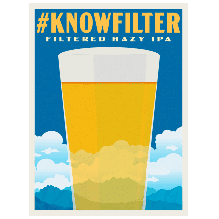 Image of #knowfilter