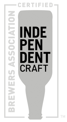 Brewers Association Certified Independent Craft Brewer